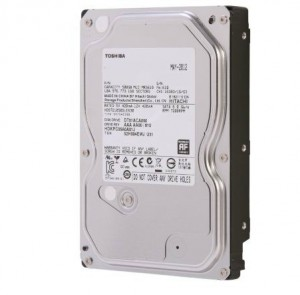 HDD 500G SATA 6Gb|s Hitachi Deskstar 7K1000D <HDS721050DLE630> 7200rpm 32Mb